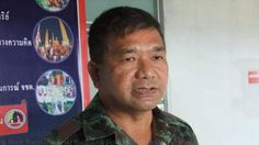 Thailand's police yesterday obtained a warrant for the arrest of an influential Army major general accused of trafficking Rohingyas and other boatpeople in the South.