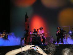Madrid (19/5/2012)