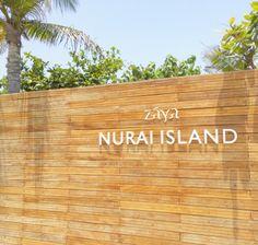 A Slice Of Paradise: Zaya Nurai Island Abu Dhabi, Paradise, To Go, Relax, Island, Vacation, How To Plan, Places, Summer