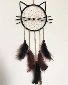 Super Ideas for crochet doilies dreamcatcher diy dream catcher - manualidades Diy Tumblr, Diy Crafts To Do, Upcycled Crafts, Diy For Kids, Crafts For Kids, Arts And Crafts, Dream Catcher Craft, Diy Dream Catcher For Kids, Making Dream Catchers