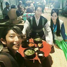 Joon Gi, Lee Joon, Scarlet Heart, Moon Lovers, Cosplay Outfits, Snsd, Korean Drama, Kdrama, Movies