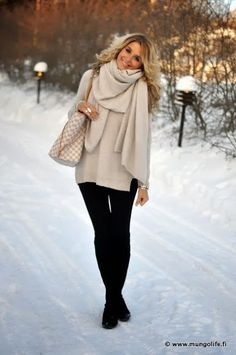 the best winter fashion inspiration that you need this winter!!