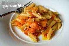 pasta zucca pinoli 3