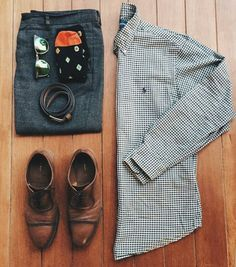 Stylish Mens Clothes That Any Guy Would Love Designer mens clothes have . - Stylish Mens Clothes That Any Guy Would Love - Der Gentleman, Gentleman Style, Casual Wear, Casual Outfits, Men Casual, Converse Outfits, Cowboy Outfits, Smart Casual, Mode Outfits