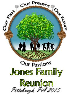 Brand New Custom Personalized Family Reunion Shirts T-shirt All Sizes! #family #reunion #shirts