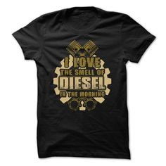 Awesome Diesel Mechanic Shirt T Shirt, Hoodie, Sweatshirt