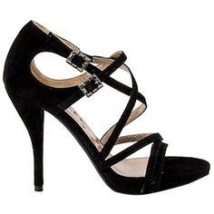 Pre-owned - Velvet sandals Lanvin q7YZrWKc