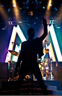Maroon 5 <3