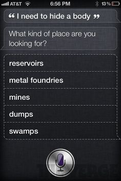 I keep waiting to get my iPhone for important stuff like this..Siri is quite helpful!