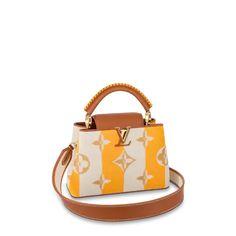 Louis Vuitton Uk, Vuitton Bag, Fashion Watches, Fashion Bags, Fashion Guide, Collection Louis Vuitton, Madrid, Yellow Handbag, Vintage Mode