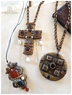 Parrish Relics ~ Costume Renaissance Art, Craftsman, Medieval, Jewelery, Beautiful Things, Costume, Inspiration, Inspired, Artisan