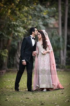 1000 Images About Pakistani Bridal Wear Ideas On Pinterest Pakistani Pakistani Bridal And Walima