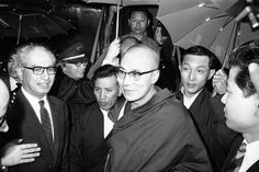 UNENDING STORY OF RED TERROR IN TIBET – 1961 INTERVIEW WITH THE DALAI LAMA « WHOLEDUDE - WHOLE PLANET