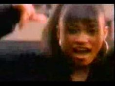 THROWBACK OF MANY NATIONS - Bae's First Group   Sista - Brand Nu (Missy Elliott back in the early 90's)