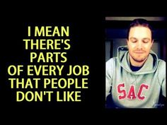 The Best of Stephen Amell. Part 2 (HUMOR) - I didn't realize I loved him. Sorry for the language