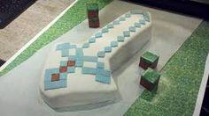 Fondant Minecraft