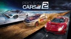 pCars2 Review - A Review of Project Cars 2 From An iRacer