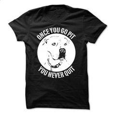 Pitbull Shirts - #awesome hoodies #men t shirts. CHECK PRICE => https://www.sunfrog.com/Pets/Pitbull-Shirts-74348131-Guys.html?60505