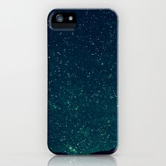 Desert Stars iPhone Case by Melanie Ann