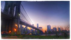 Brooklyn Bridge - NYC by dibiaseguido / 500px