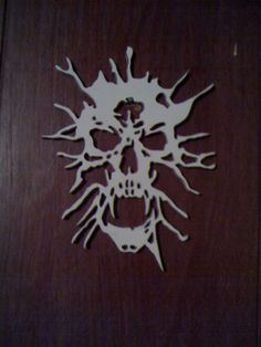 skull Scroll Saw Patterns | Skull - Stuff - User Gallery & Pattern Library - Scroll Saw Village