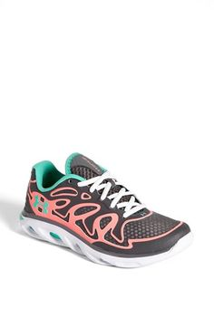 Under Armour 'Spine™ Evo' Running Shoe (Women) available at #Nordstrom