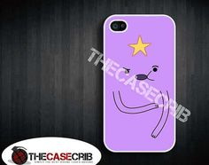 Lumpy Space Princess I Phone case
