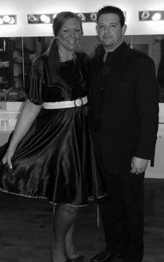 JOHNNY CASH AND JUNE CARTER TRIBUTE SHOW! JUNESGOTTHECASH.COM