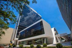 Torre Oscar Niemeyer good