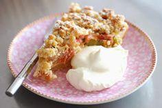 Hand auf's Herz: Die besten Obstkuchen sind doch wirklich jene, mit einem knusprigen Boden, einer feinen, topfigen Creme, mit frischen...