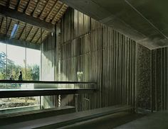 RCR arquitectes - casa entre muros (5)