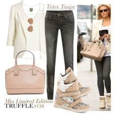 Featuring Truffle - Mia Limited Edition - $150