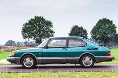 Saab 900S classic LPT 1993
