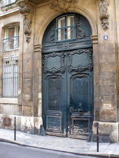Paris France::cM