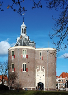 Enkhuizen, Dromedaris the Netherlands