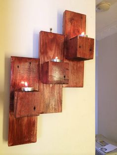 pallet-wall-candle-organizer.jpg 720×960 pixels