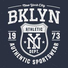 Athletics Logo, Branding Design, Logo Design, Logo Color, Letter Art, Buick Logo, Tee Design, Simple Designs, New York City