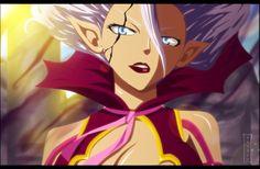 Fairy Tail 310 - Satan Soul by Nyster7.deviantart.com on @deviantART