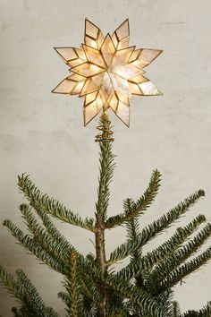 Anthropologie's Christmas Arrivals: Ornaments - Topista