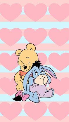 31 Trendy Wallpaper Iphone Disney Winnie The Pooh Mickey Mouse - Wallpaper Disney Winnie The Pooh, Winnie The Pooh Drawing, Winnie The Pooh Pictures, Mickey Mouse Wallpaper Iphone, Cartoon Wallpaper Iphone, Cute Disney Wallpaper, Cute Cartoon Wallpapers, Trendy Wallpaper, Disney Background