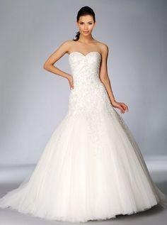 Mark+Lesley+2080+Size+10+PreOwned+Wedding+Dress+ +Still+White+United+Kingdom