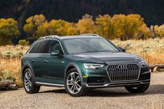 Get the latest reviews of the 2017 Audi Allroad. Find prices, buying advice, pictures, expert ratings, safety features, specs and price quotes.