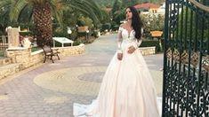 Wedding Day of Kristina&Gvido + press release Bridal Gowns, Wedding Dresses, Press Release, Wedding Day, Fashion, Bride Dresses, Bride Dresses, Pi Day Wedding, Moda