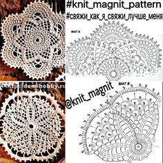 Crochet Doilies, Crochet Patterns, Diagram, Knitting, Palace, Nova, Recipes, Trapper Keeper, Crocheting