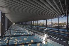 High Profile Ceiling System™ | Hunter Douglas