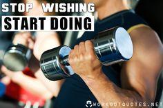 Motivational Workout