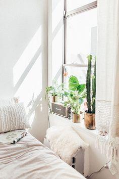 Tessa Barton x Urban Outfitters Home - NYC apartment