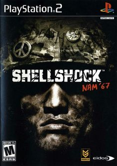ShellShock: Nam (Sony PlayStation for sale online Playstation 2, Juegos Ps2, North Vietnamese Army, Video Game Collection, Gaming Station, Xbox Games, Old Games, Guerrilla, Video Game Art