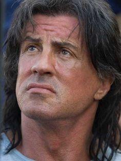 sylvester stallone   Sylvester Stallone John Rambo