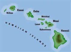 11 Best Hawaiian island tattoos images